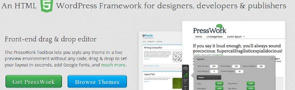 framework-wordpress